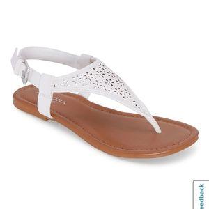 Arizona Seymour Adjustable Sandals